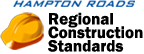 New Website Launched for Hampton Roads Regional Construction Standards