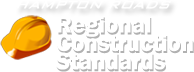 Hampton Roads Regional Construction Standards