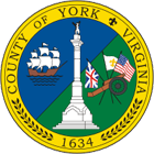 County of York