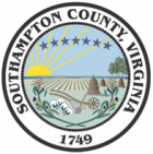 County of Southampton